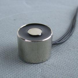 厂家直销直流圆形电磁铁H2015 24V/12V