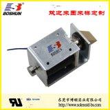寄存柜电磁锁推拉式 BS-1240S-40