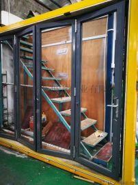 福建重型折疊門廠家直銷