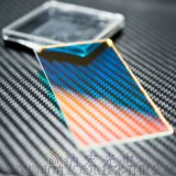 舞檯燈光透紫反紅合光鏡濾光片