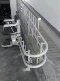 座椅升降椅售后辽宁启运液压电梯斜挂式智能平台