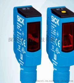 sick小型光电传感器WSE9L-3N2437