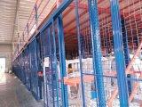 珠海阁楼搭建SS400钢货架阁楼夹层珠海百变阁楼