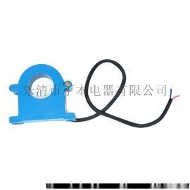 电流互感器开口式交流三相150/5380V开启式