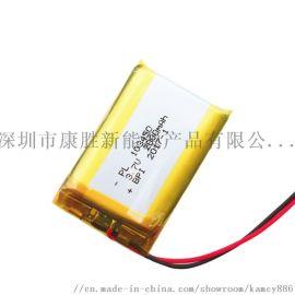 康胜直销103450充电电池1800mah锂电池