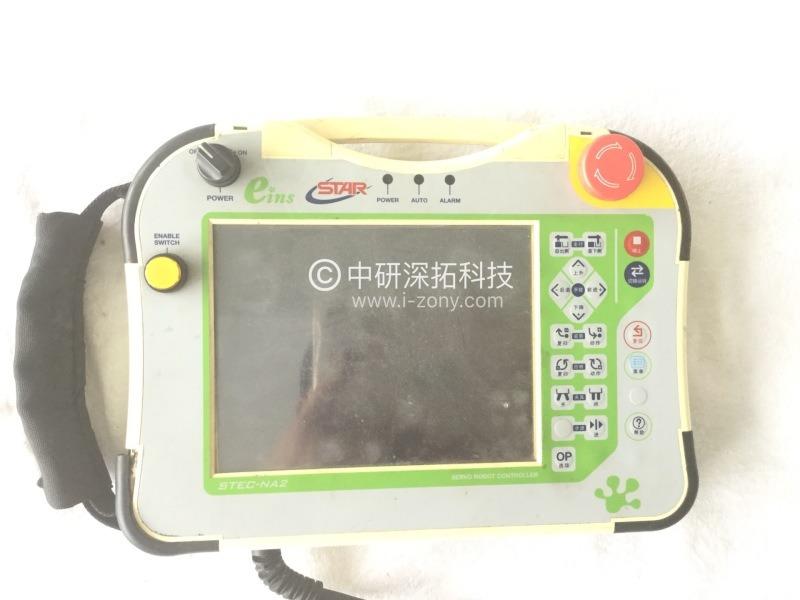 STAR机械手控制操作盒面板器系统手柄