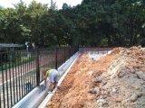 佛山鋅鋼圍欄畜牧圍欄組合鋅鋼護欄成本多少一米