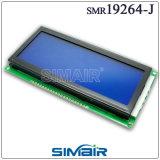 lcd19264液晶屏模组  蓝屏 显示屏 点阵屏