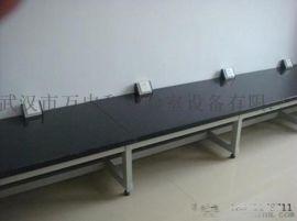 武汉高温实验台全钢钢木PP全木实验台厂家直销