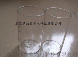 高硼封平底玻璃管.高硼硅玻璃试管