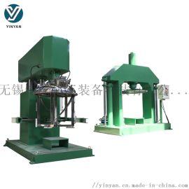 胶类搅拌机 多功能双轴搅拌机