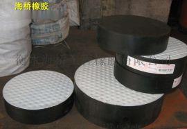 圆形板式橡胶支座厂家AGYZ桥梁橡胶支座供应厂家