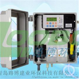 LB-PCA320pH/余氯总氯在线监测控制仪
