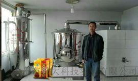 小型酒厂酿酒设备酿玉米酒技术,雅大酒业