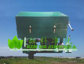 LY-150板框式加压滤油机