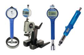 小孔径测量仪 电子塞规 微小孔径的检测方法