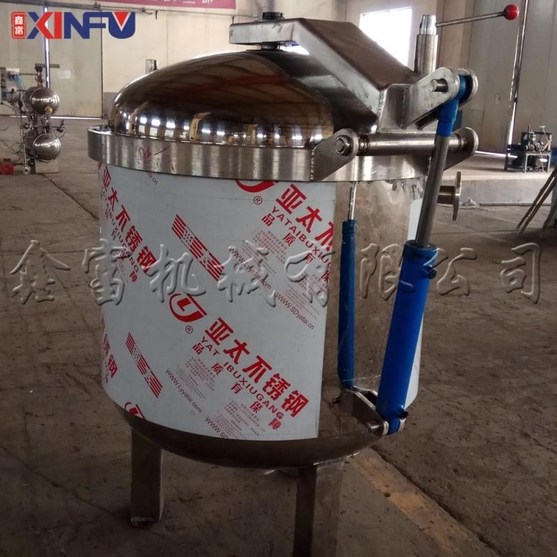 鑫富供应,立式蒸煮锅,鸭蛋蒸煮锅,粽子蒸煮锅