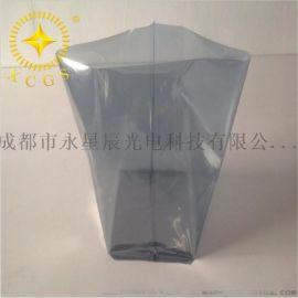 成都大型四方底立体屏蔽袋 防潮防静电包装袋厂家