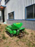 田园管理机,履带式开沟施肥培土机