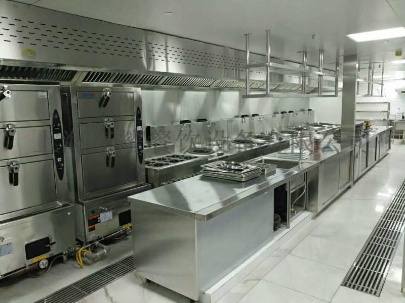 开家披萨店要哪些厨房设备 一套比萨店厨房设备多少钱