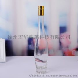厚底    瓶 玻璃酒瓶包装