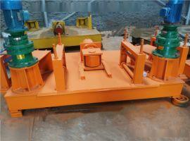 广东云浮工字钢弯弧机/数控工字钢冷弯机的价格
