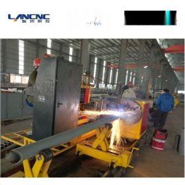 钢管数控切割机 钢管切割机全自动
