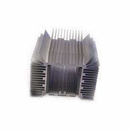广州铝型材散热器规格定制厂家