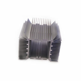廣州鋁型材散熱器規格定制廠家