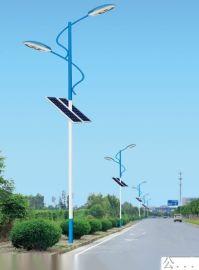 成都藏式太阳能路灯四川庭院太阳能路灯