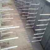 电信井电缆支架地埋支架 固定式支架厂家供应