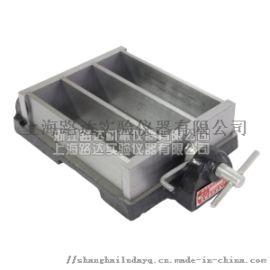 40×40×160mm水泥胶砂试模(三联)