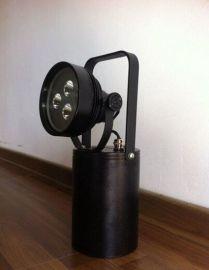 【便携式多功能探照灯】LED探照灯