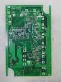 变频器3.7KW电源驱动板双面2OZ线路板PCB