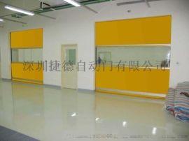中山PVC快速卷帘门厂家