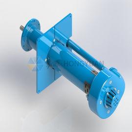 液下渣浆泵 50YZ25-10液下泵生产厂家