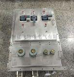 BYB-1防爆仪表控制箱 防爆仪表箱