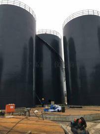 碳钢不锈钢储油罐 通辽隆顺200,600储油罐