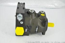 PV80高压轴向变量柱塞泵