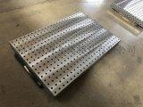 铸铁平台  出口三维平台  铸铁平板