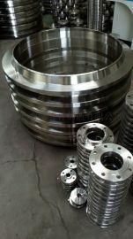 不锈钢带颈对焊法兰304不锈钢法兰盘可定制
