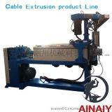 高速挤出机 电线电缆生产设备挤塑机