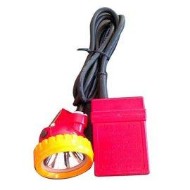 KL4LM型锂电池矿灯