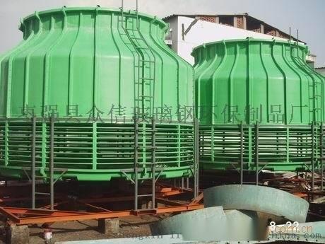 玻璃钢冷却塔 玻璃钢冷却塔填料
