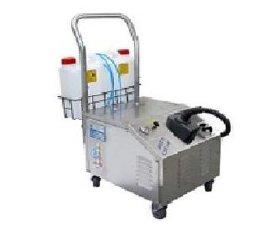 小型配件机械油污清洗高温蒸汽清洗机STI 3.3