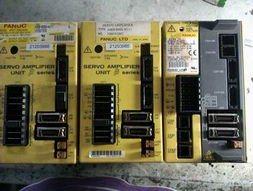 宁波北仑伺服电机放大器维修伺服模块维修