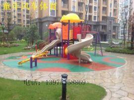 岳阳公园儿童滑梯生产与销售,浏阳农庄儿童滑梯送货上门