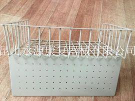 供应铁线制品,铁线篮 金属篮 不锈钢置物架 来图打样