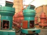 雷蒙磨粉机 石灰石 长石粉碎 磨粉机小型加工项目 磨粉设备