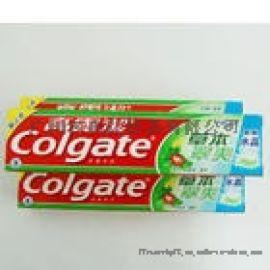 高露洁牙膏报价高露洁牙膏广州厂家直销